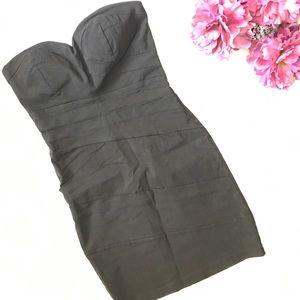 Mini black dress by Emerald Sundae Size 9